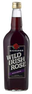 Wild Irish Rose Wild Grape 2014 750ml - Case of 12